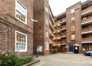 Thumbnail 3 bedroom flat for sale in Kennington Oval, London