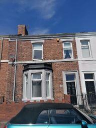 Thumbnail 5 bed terraced house for sale in Albert Road, Jarrow