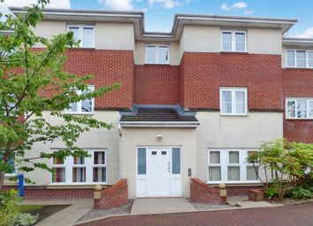 Thumbnail 2 bed flat for sale in Ashwood Court, Chorley