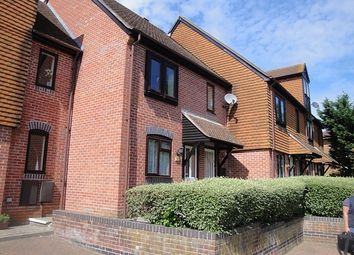 Thumbnail 1 bed maisonette to rent in Wey Road, Godalming