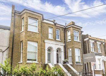 Thumbnail 2 bed flat to rent in Sebert Road, London