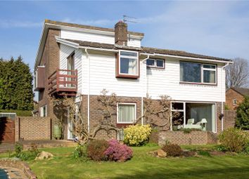 Thumbnail 4 bedroom detached house for sale in Sumners, College Road, Ardingly, Haywards Heath