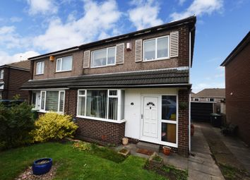 3 bed semi-detached house for sale in Langdale Drive, Huddersfield HD5