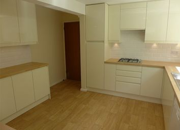 Thumbnail 4 bed detached house to rent in Fir Tree Way, Fleet
