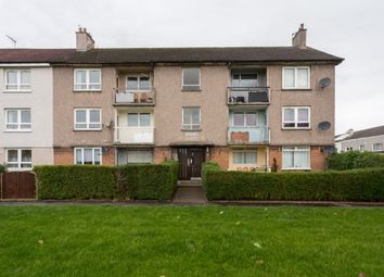 Thumbnail 2 bedroom flat for sale in Flat 1/1 11 Honeybog Road, Glasgow