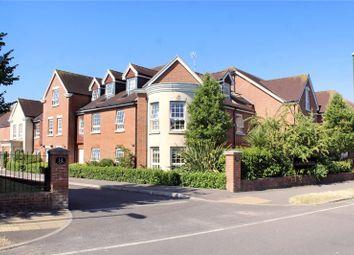 Thumbnail 1 bed flat to rent in 14 Church Street, Littlehampton, West Sussex