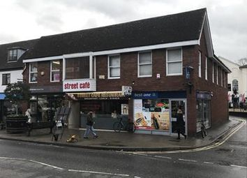 Thumbnail Commercial property for sale in 81 High Street, Newmarket, Suffolk