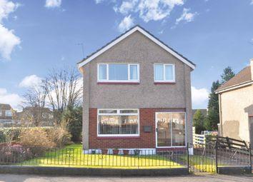 Thumbnail 3 bed detached house for sale in Atholl Gardens, Bishopbriggs, East Dunbartonshire