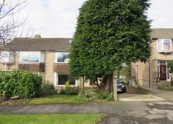 Thumbnail 3 bed semi-detached house for sale in Longford Road Bradway, Sheffield