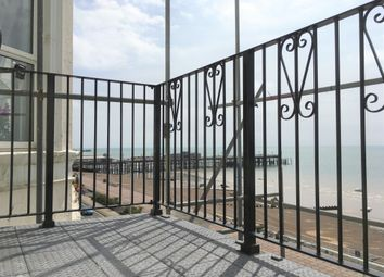 Thumbnail 2 bed flat for sale in Eversfield Place, St Leonards On Sea