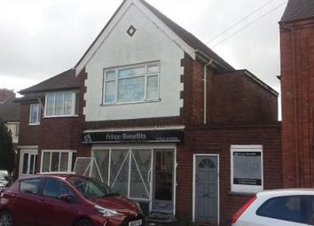 Retail premises for sale in Coltham Road, Short Heath, Willenhall WV12