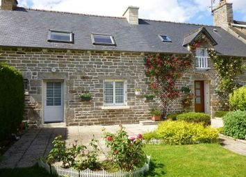 Thumbnail 4 bed property for sale in Plessala, Côtes-D'armor, France