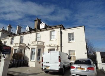 Thumbnail 3 bedroom flat to rent in Heene Road, Worthing