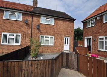Thumbnail 2 bed end terrace house for sale in Stockwell Grove, Hull, North Humberside
