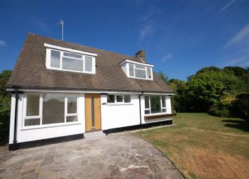 Thumbnail 4 bedroom detached house to rent in Rushmoor Close, Rickmansworth