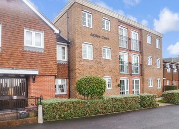 Thumbnail 1 bed flat for sale in High Street, Billingshurst, West Sussex