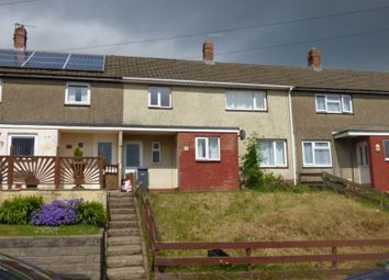 Thumbnail 3 bed terraced house to rent in Uplands Drive, Trevethin, Pontypool