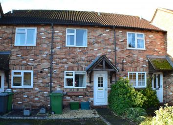 Thumbnail 2 bed town house for sale in Nideggen Close, Thatcham
