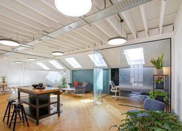 Office to let in Rivington Studios, Rivington Street, Shoreditch, London EC2A