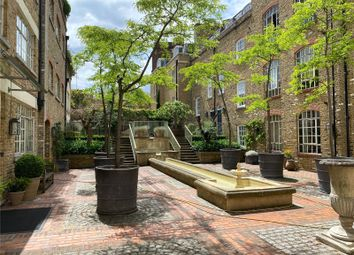 Painters Yard, 10-14 Old Church Street, London SW3. 2 bed flat