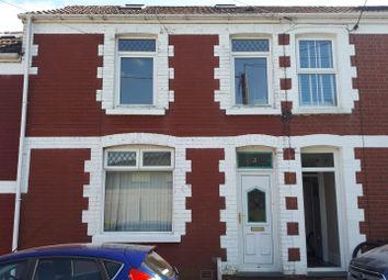3 bed terraced house for sale in Lewis Terrace, Abergarwed, Neath SA11