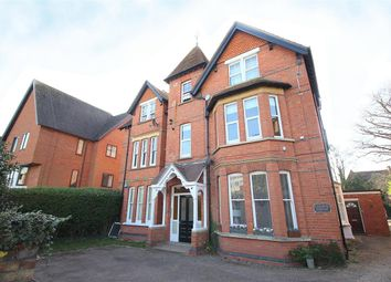 Thumbnail 1 bed flat for sale in Linden Road, Bedford