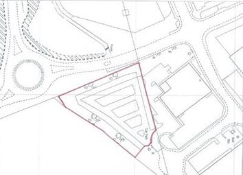 Thumbnail Land for sale in Papworth Business Park, Stirling Way, Plot 2B, Papworth Everard, Cambridgeshire