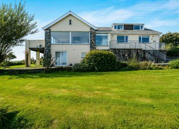 Thumbnail 4 bed detached house for sale in Llwyn Onn Estate, Abersoch, Gwynedd