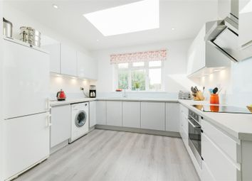 Thumbnail 3 bed semi-detached bungalow for sale in St. Clair Drive, Worcester Park