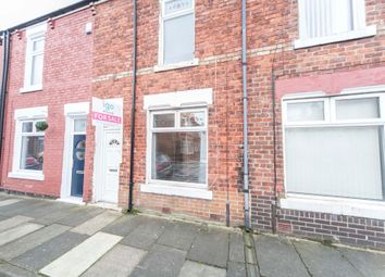 2 bed terraced house for sale in Wilson Street, Hartlepool TS26