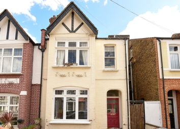 Thumbnail 2 bed flat for sale in Ribblesdale Road, Furzedown
