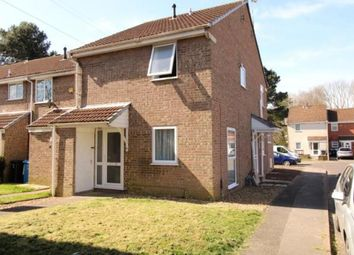 Thumbnail 1 bed property for sale in Canford Heath, Poole, Dorset
