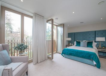 Thumbnail 3 bedroom flat for sale in Thurlow Park Road, Dulwich, London