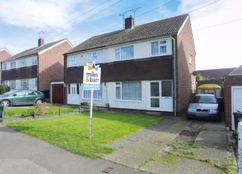 Thumbnail 3 bedroom semi-detached house for sale in Holly Road, Ramsgate