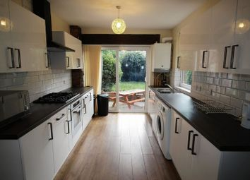 Thumbnail 6 bed shared accommodation to rent in Portland Road, Arboretum, Nottingham