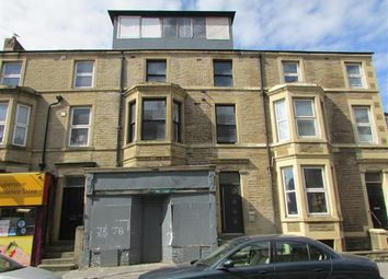 Thumbnail 2 bed flat for sale in Alexandra Road, Morecambe