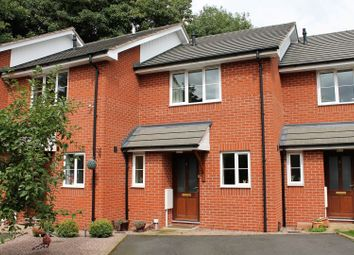 Thumbnail 2 bed terraced house for sale in Baldwin Gardens, Stourport-On-Severn