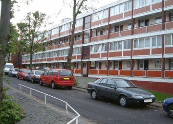 Thumbnail 4 bed property to rent in Harbridge Avenue, London
