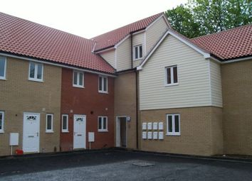 Thumbnail 1 bedroom flat to rent in Merrill Height, Ipswich