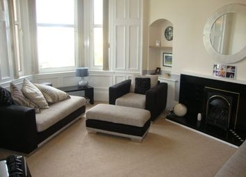 Thumbnail 2 bed flat to rent in Lounsdale Road, Paisley