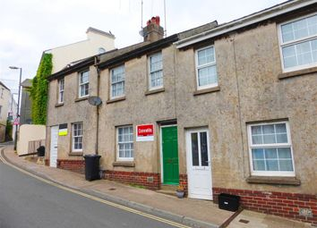 Thumbnail 3 bed property to rent in Church Street, Paignton