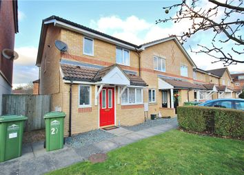 3 bed end terrace house for sale in Bowater Gardens, Sunbury-On-Thames, Surrey TW16