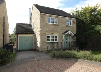 Thumbnail 4 bed detached house for sale in Hollin Moor View, Thurgoland, Sheffield