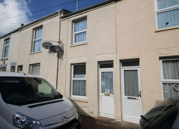 Thumbnail 2 bed terraced house for sale in James Street, Sheerness