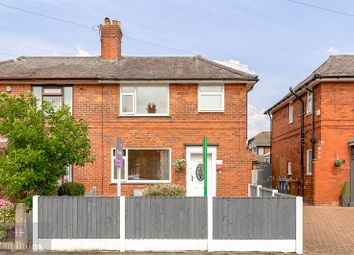 3 bed semi-detached house for sale in Speakman Avenue, Leigh, Greater Manchester. WN7