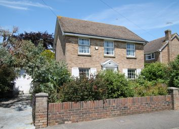 4 bed detached house for sale in Halsbury Road, Worthing BN11