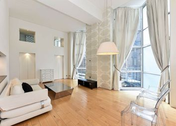 Thumbnail 2 bedroom flat to rent in The Yoo Building, London