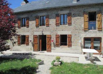 Thumbnail 3 bed town house for sale in 19290 Saint-Setiers, France