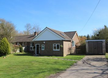 Thumbnail 4 bed semi-detached bungalow for sale in Berkeley Road, Wellbrook, Mayfield