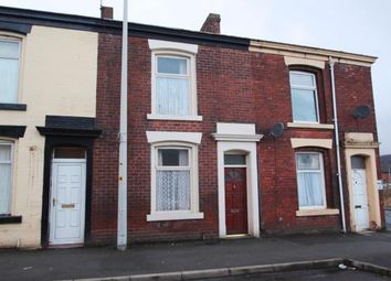 Thumbnail 2 bed terraced house for sale in Stansfeld Street, Blackburn, Lancashire